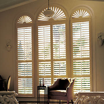 Drapery and Window Treatments - Pumco Interiors